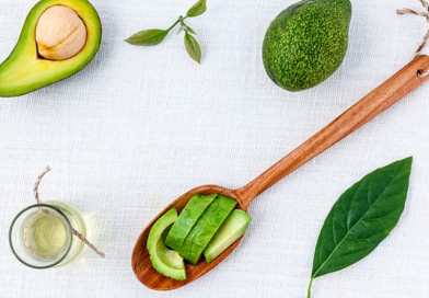 Avocado: Inflammation Fighter