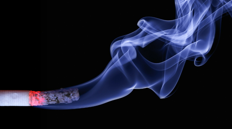 Smoking: How Bad Is It?